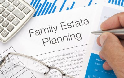 A crash course in estate planning