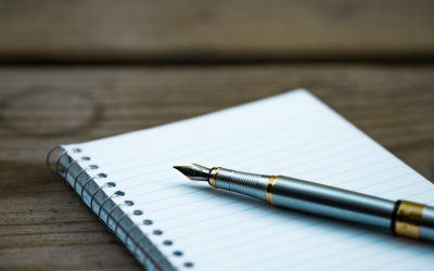 Things to consider when making a will