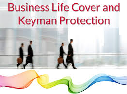 What is the difference between Keyman and Shareholder's Protection?