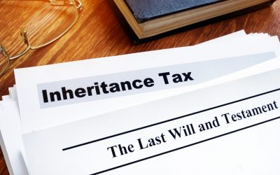 Topic Tuesday – Who pays UK Inheritance Tax?