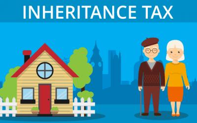 Who pays UK Inheritance Tax?
