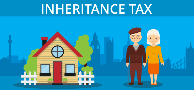 Who pays UK Inheritance Tax?