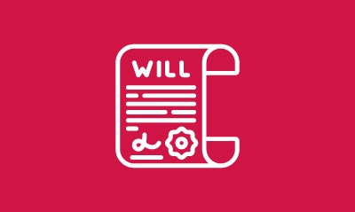 Estate Planning - Wills Image