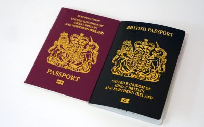 Are you a UK Passport holder and returning to the UK?